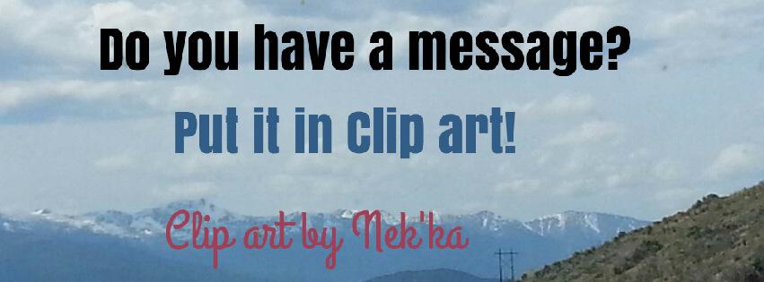 clip art by Nek'ka